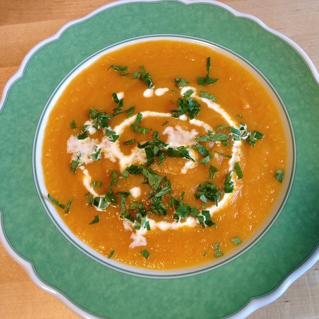 pumpkin-soup-607118_640
